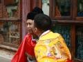 《极限挑战第一季片花》第七期 身份交换:孙红雷小猪一吻结盟 黄磊试穿比基尼