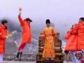 《极限挑战第一季片花》第七期 雪山决战:张艺兴高山缺氧玩命 黄渤领先欲篡位