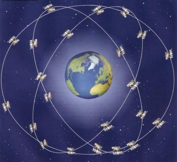 北斗二号卫星导航系统 今天,我国又有两颗北斗导航卫星成功发射!
