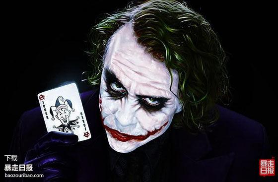关于小丑你不知道的10件事