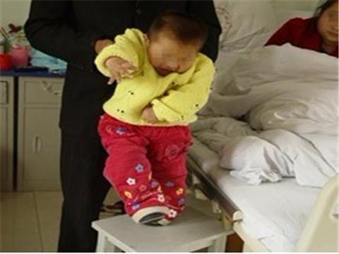 检查儿童脑瘫医院