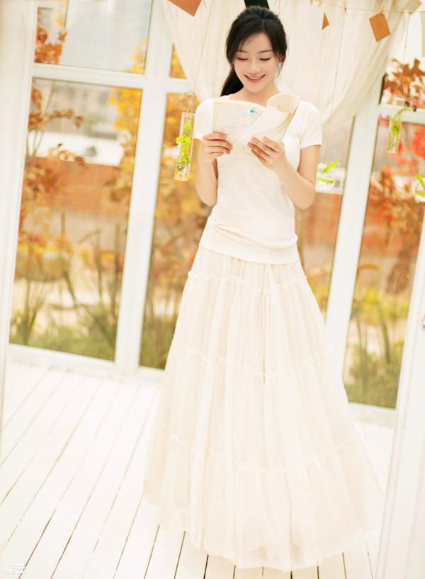 最全的女性打扮手册 学会了想不漂亮都难!