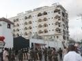 索马里曾多年呈无政府状态
