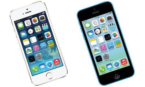 传闻iPhone