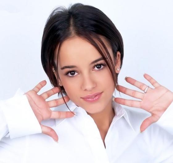 世界各国第一美女排行榜 搜狐