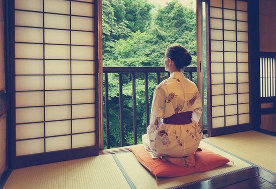 涨知识!有关日本泡温泉的6大礼仪图片