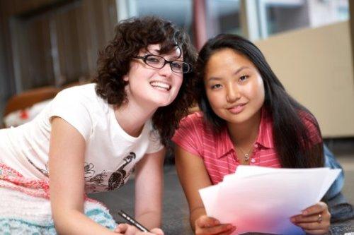 转学去美国,如何转学分是个技术活