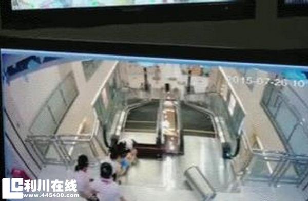 电梯事故频发,记住这些你就能自救