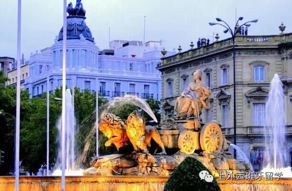 2015西班牙留学条件解读
