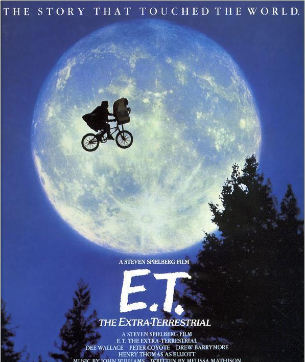 "NASA发现地球""表哥"" 盘点必看的外星人题材电影"