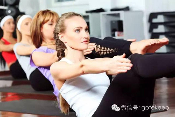 健身房操课,哪个最适合你?