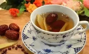 将沉香,生姜,甘草捣成粉末后加点盐,每次15~25克和丁香,答案一起煎服一株紫丁香的阅读红枣图片