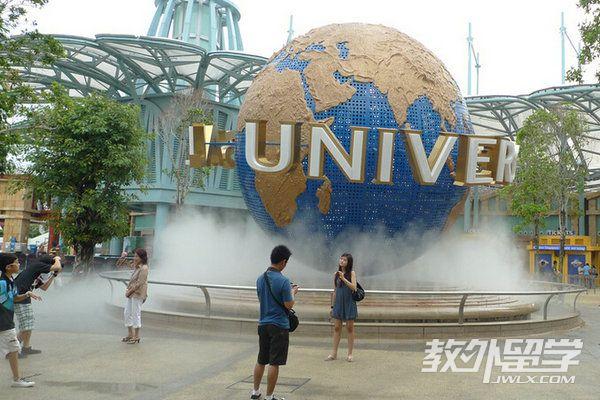 新加坡留学移民要求