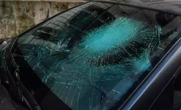 梦到汽车玻璃碎了