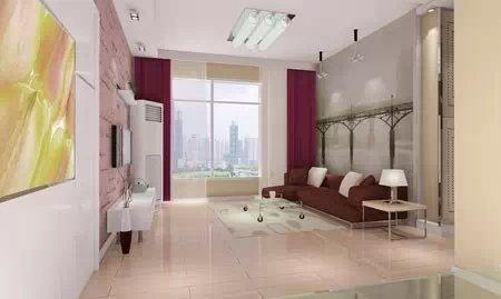 客厅吊顶装修效果图 给你美的享受