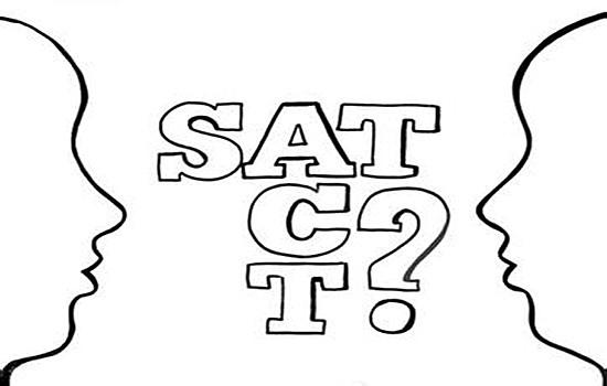 留美本科SAT相对ACT的区别