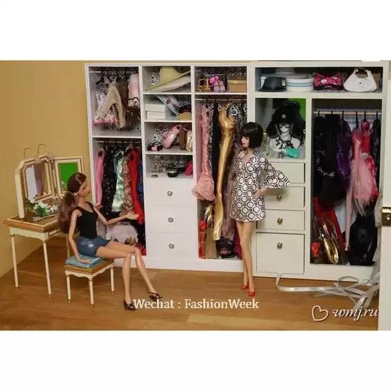 [衣橱 ]不喜欢的衣服就直接丢掉吧!