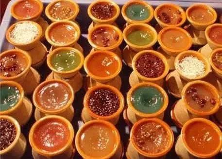 在广州,10块钱照样美食美食吃到嗨!好吃花样的简单图片
