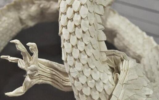 蘑菇折纸步骤图解