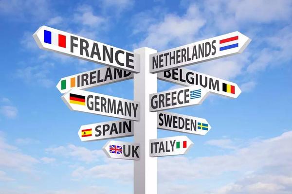攻略那么大,我想去看看--欧洲自由行虎牙攻略世界图片