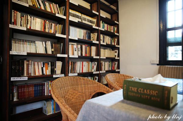 [文化] 民国范儿的书房是什么样?