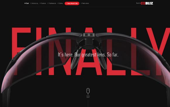 2015年网页设计的9大趋势