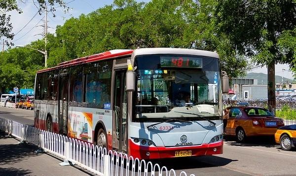 万万没想到:北京的公交车到底值多少钱?