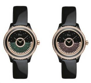 不同颜色的戒指要搭配什么样的手表