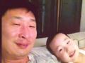 《爸爸去哪儿第三季片花》林大竣出生视频首曝光 熟背诗歌展才艺