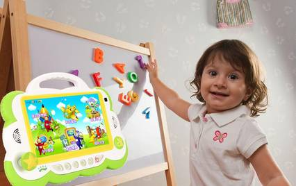 孩子到底几岁上幼儿园合适?