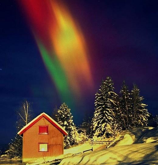 挪威奥斯陆冬奥会_历数那些举办过冬奥会的城市,旖旎动人