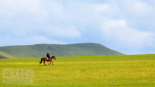 夏末之旅,放情呼伦贝尔大草原旅游行程推荐