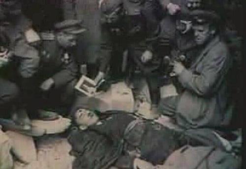 历史之谜 希特勒死亡原因的惊人真相图片