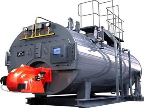 1吨燃气锅炉水垢的特点