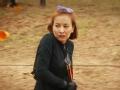 《极速前进中国版第二季片花》吴昕险上马惊恐落泪 担惊受怕形象全无