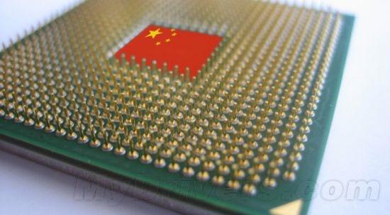 中国自主研发的cpu_中国自主芯片:超前研发高精尖(图)-搜狐滚动