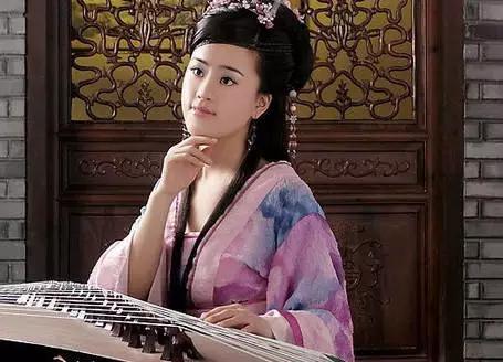 中国古代美女的十大标准!