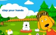 和小囧熊一起学英文儿歌