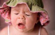 儿童过敏性鼻炎的小偏方