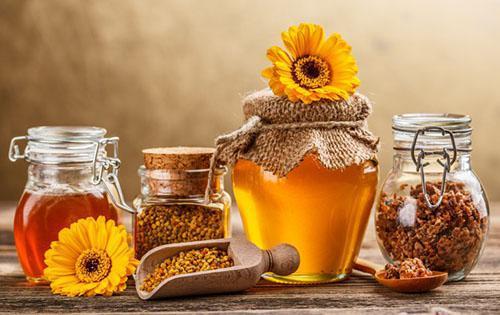 关于蜂蜜的十大真相图片