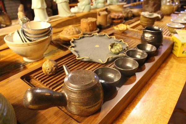 慢性咽炎喝茶也能治-搜狐