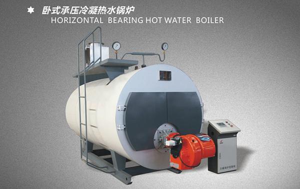 关于燃气蒸汽锅炉的安全保护系统