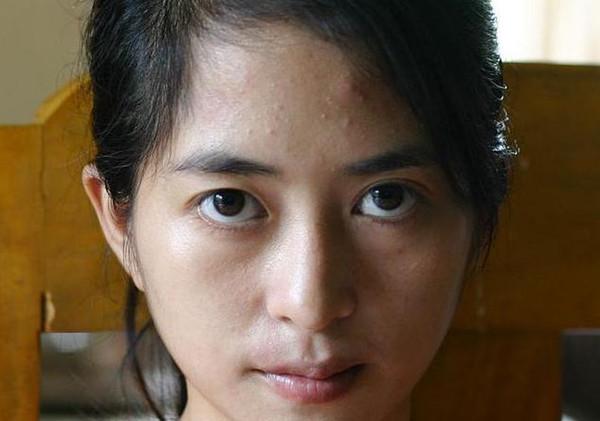 一个女人的皮肤好不好,跟这些护肤习惯有很大美女和男图片