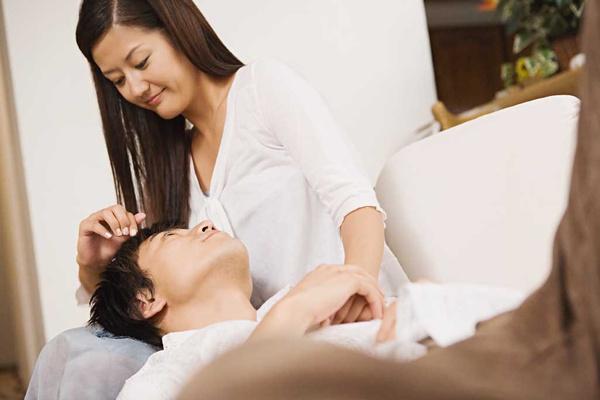 孕妇梦见老公有外遇了