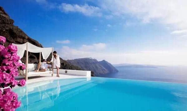 希腊旅游业保有持久竞争力