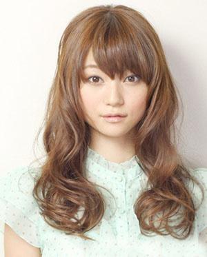 层次蓬松v层次儿童短发气质有发型-搜狐时尚发型扎什么女生图片