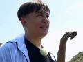 《极限挑战第一季片花》第八期 黄磊因多多对鲍鱼心生怜爱 营救队海上排雷被扎