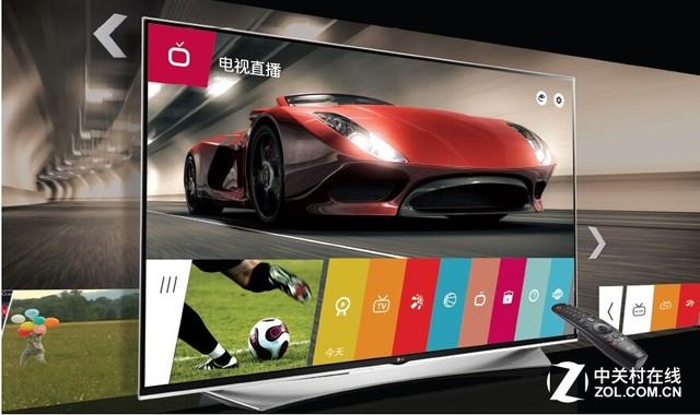 画质与外观兼顾 五款高品质电视推荐