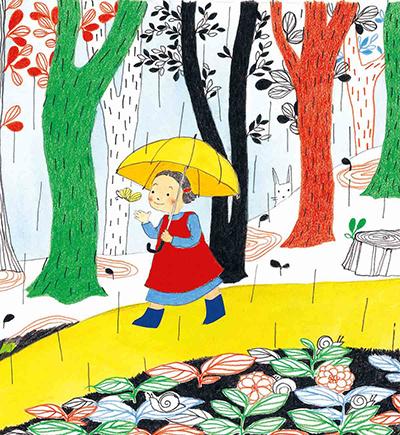 《亲亲宝贝幼儿园主题绘本》