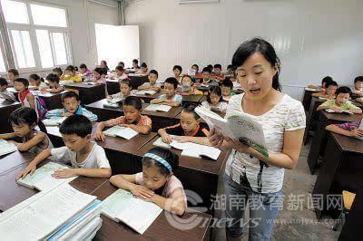湖南今秋启动教师资格注册试点 打破职业终身